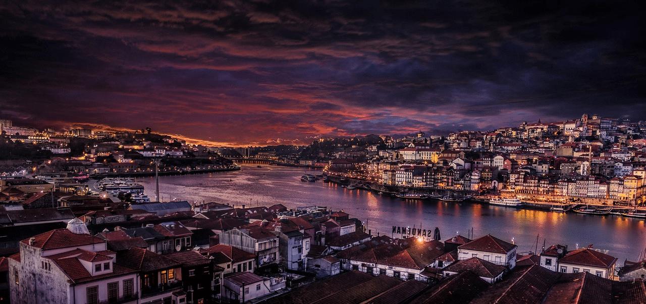Passer 3 jours à Porto