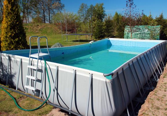 Les 5 piscines hors sol les mieux vendus en ce moment